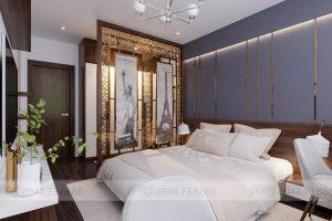 Vách CNC Inox Mạ Vàng Tại Hà Nội – PVD Decor