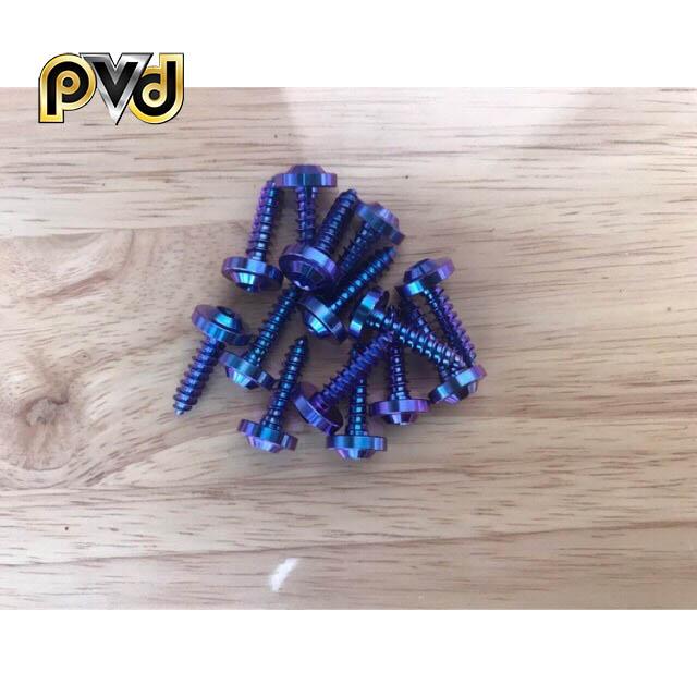 PVD Decor đơn vị chuyên cung cấp sản phẩm inox mạ uy tín